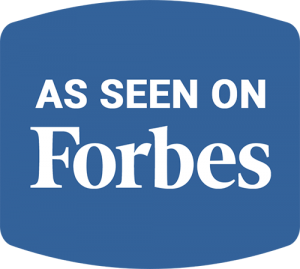 As seen on Forbes